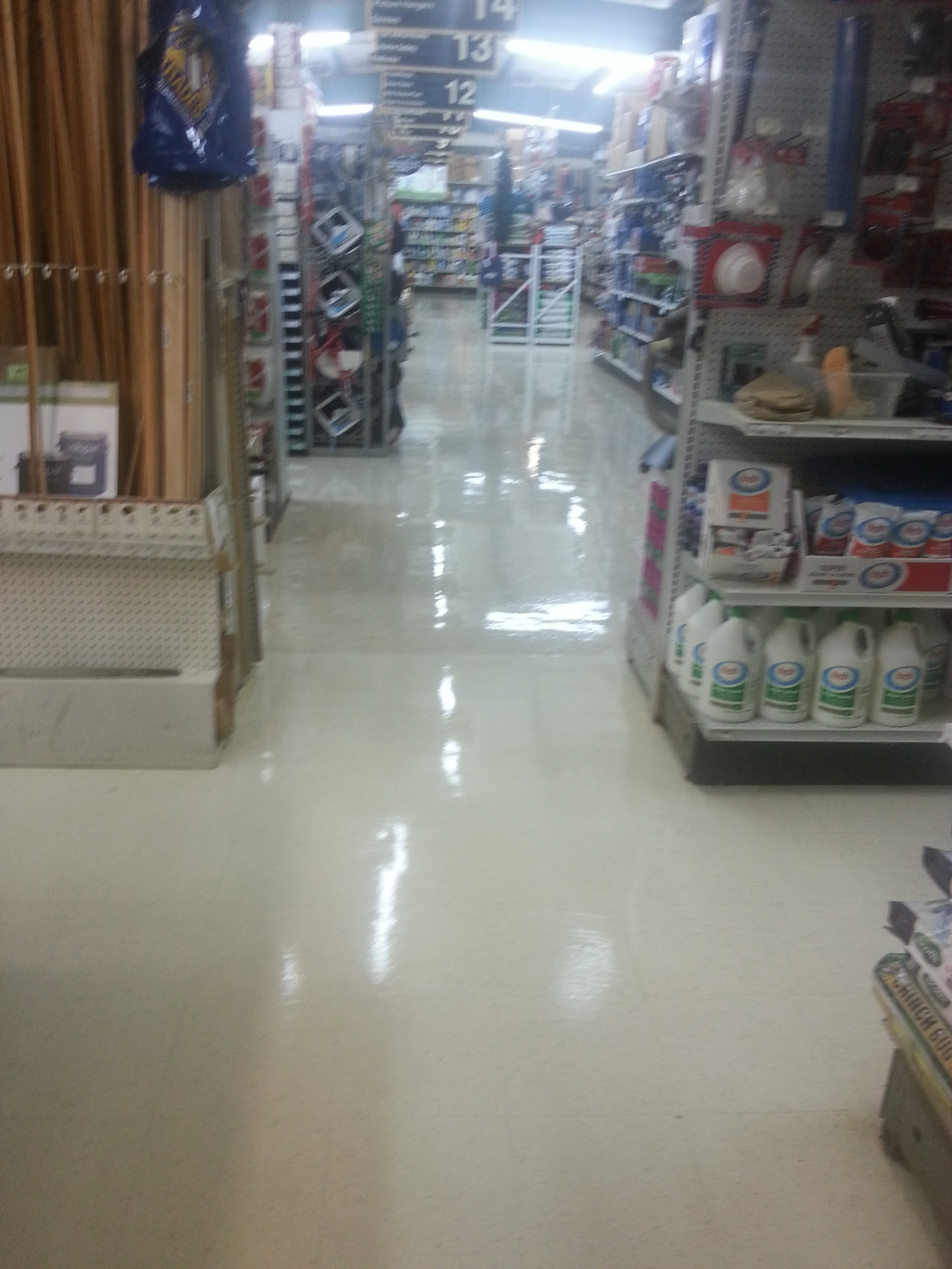 James Waugh - All Pro Janitorial, Inc. image 1