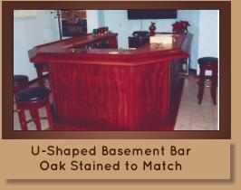 Lacoe's Custom Woodworking image 4