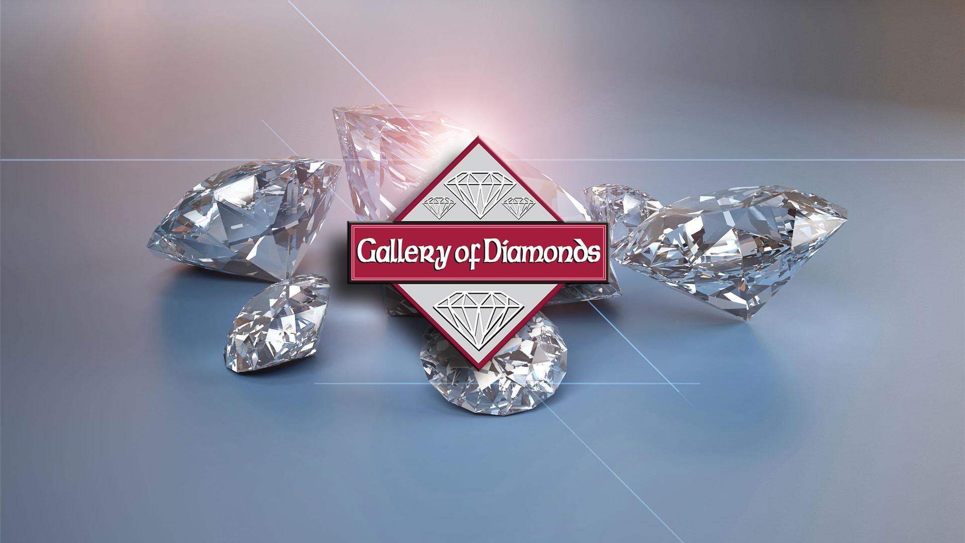 Gallery Of Diamonds image 2