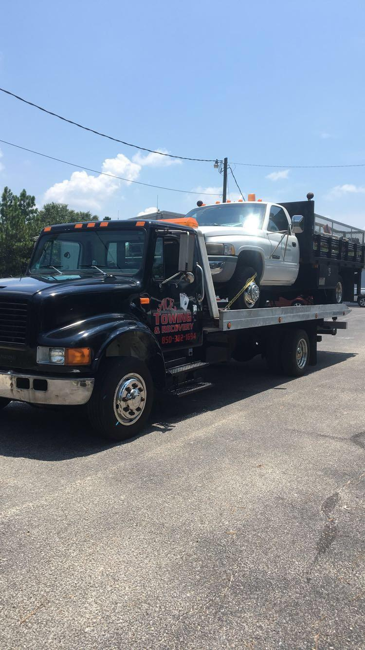 Ace Towing & Recovery image 21