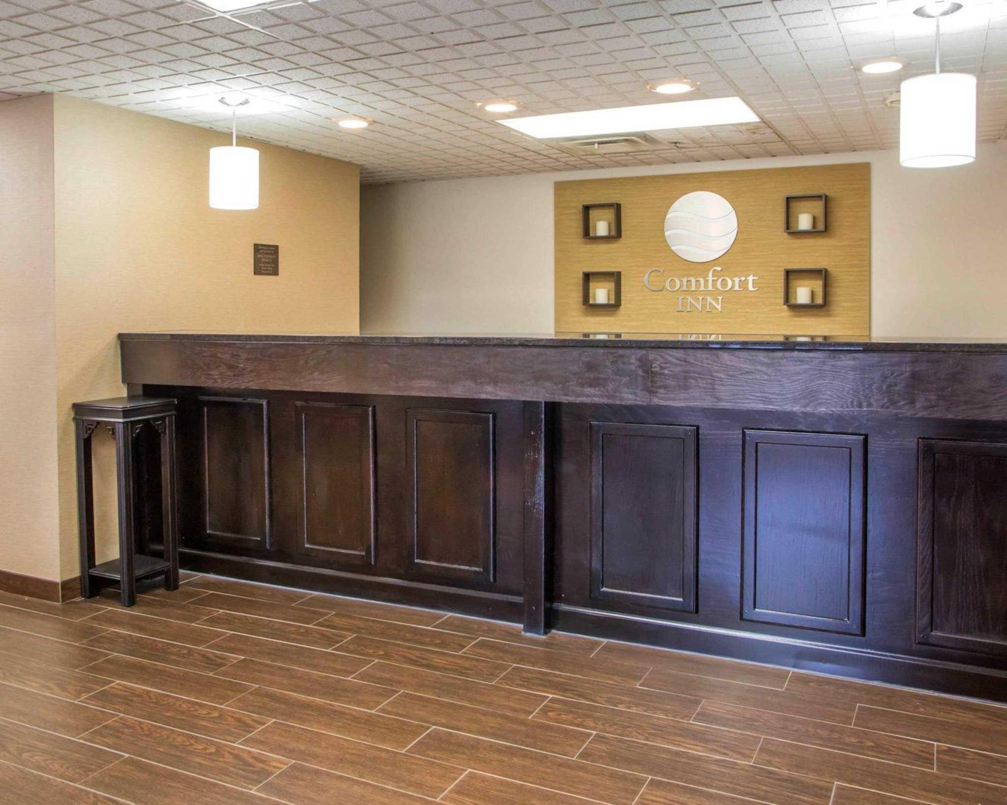 Comfort Inn Dayton - Huber Heights image 15