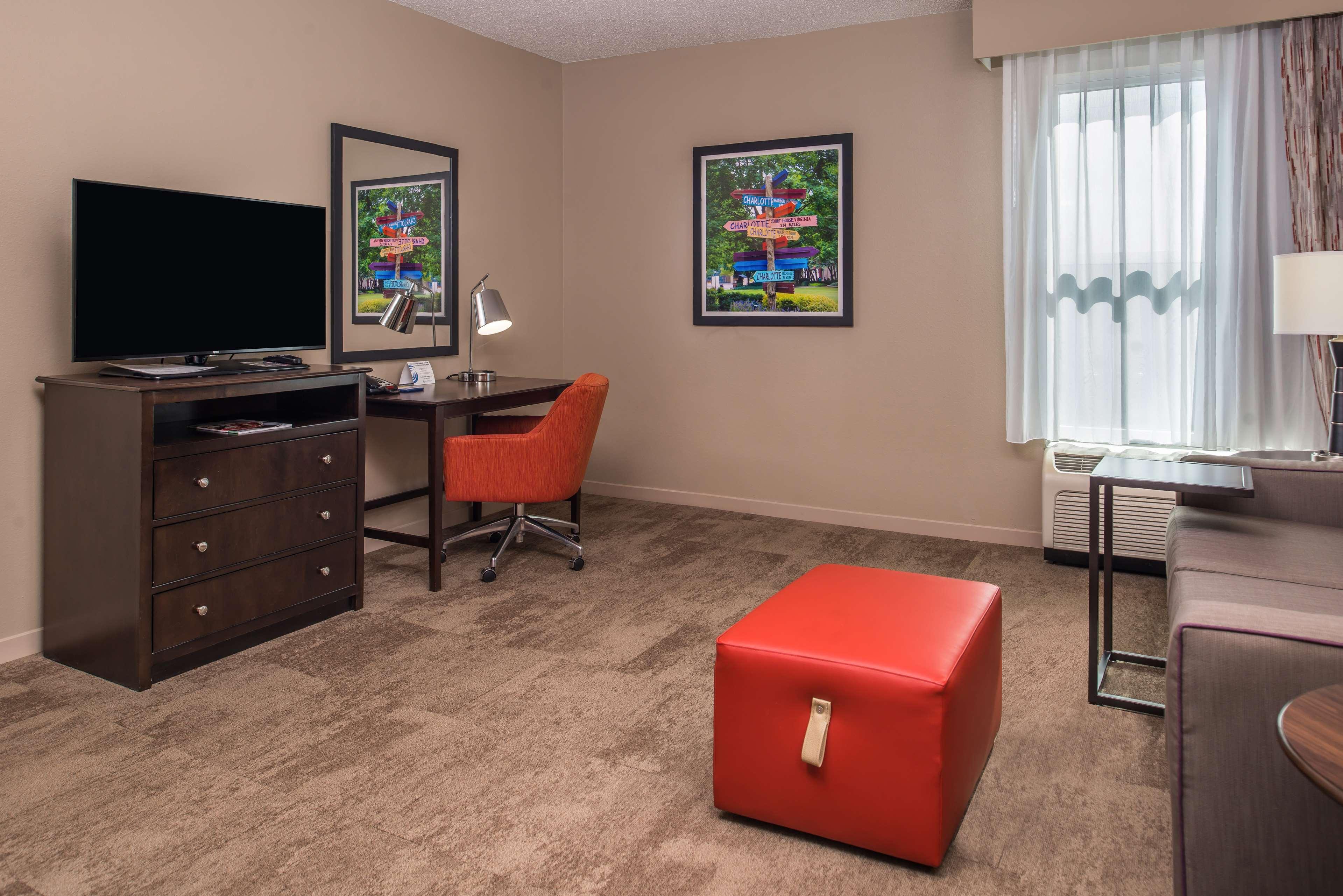 Hampton Inn & Suites Charlotte-Arrowood Rd. image 36