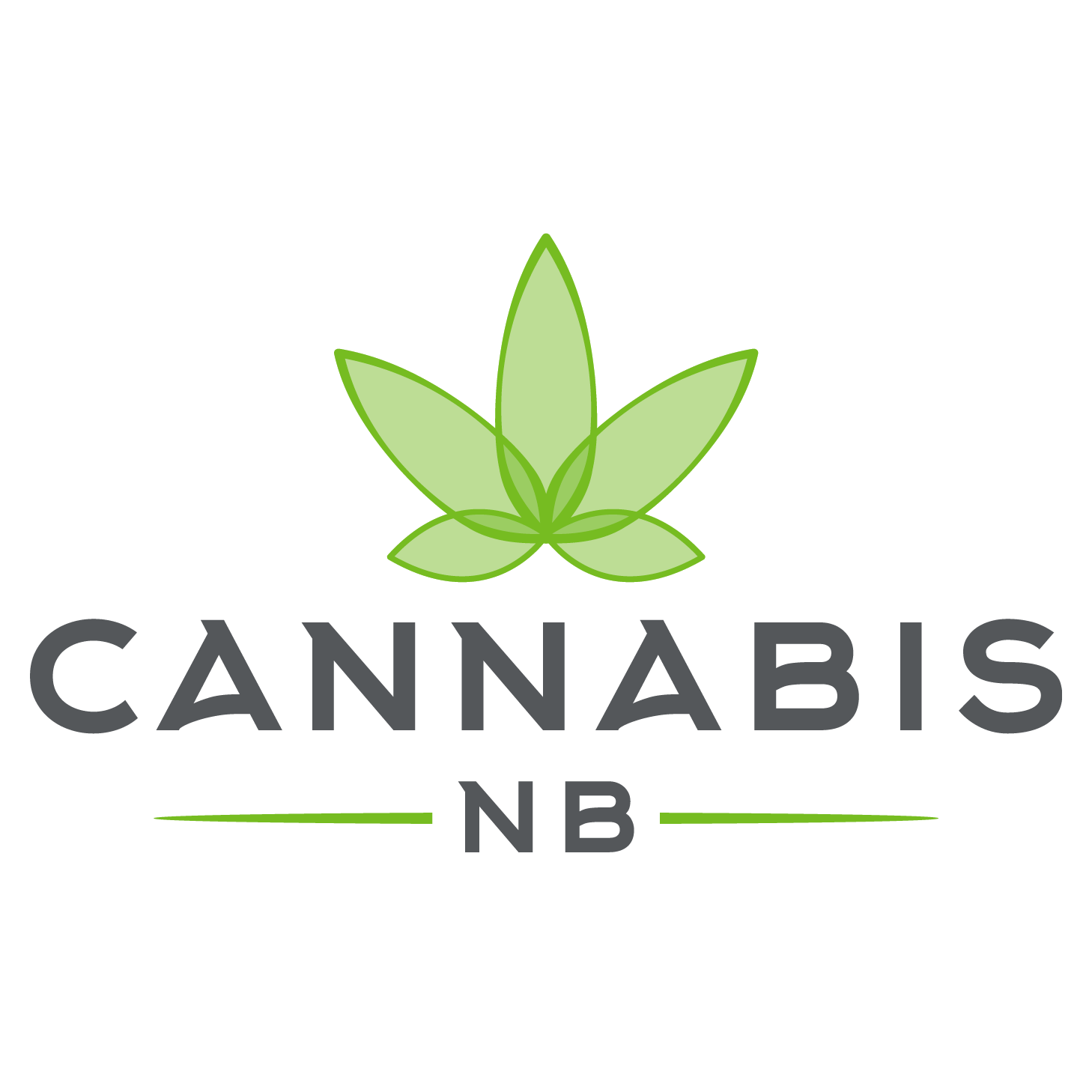 Cannabis NB in Sackville: Cannabis NB logo