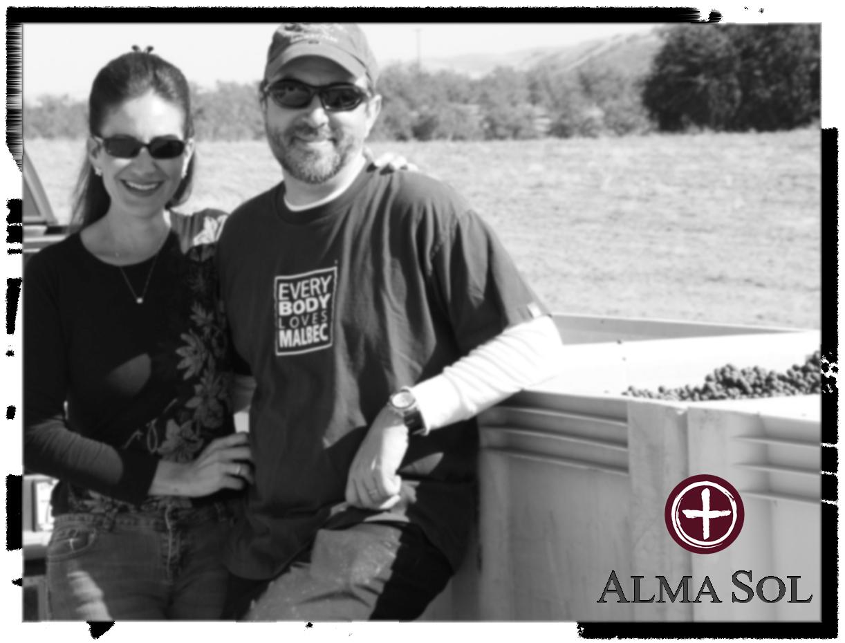 Alma Sol Winery image 1
