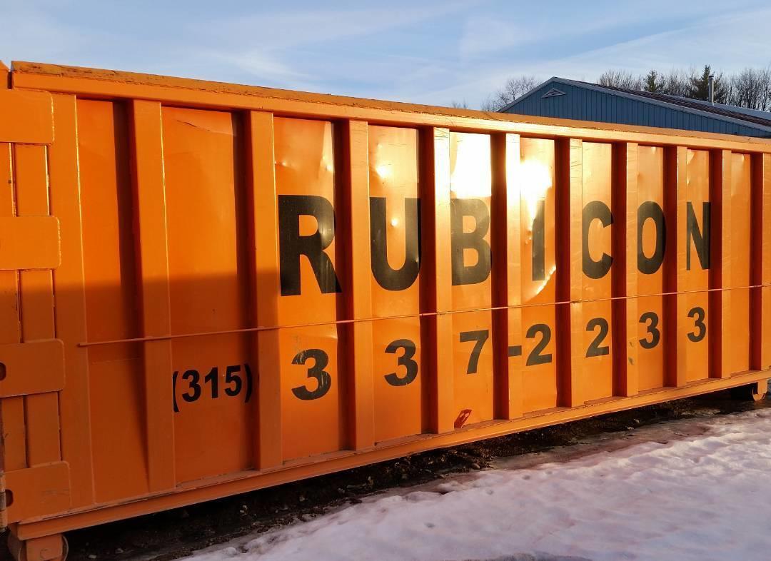 Rubicon Recycling, Inc. image 2