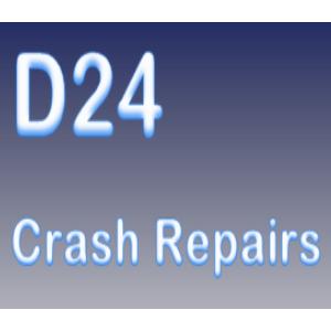 D24 Crash Repairs