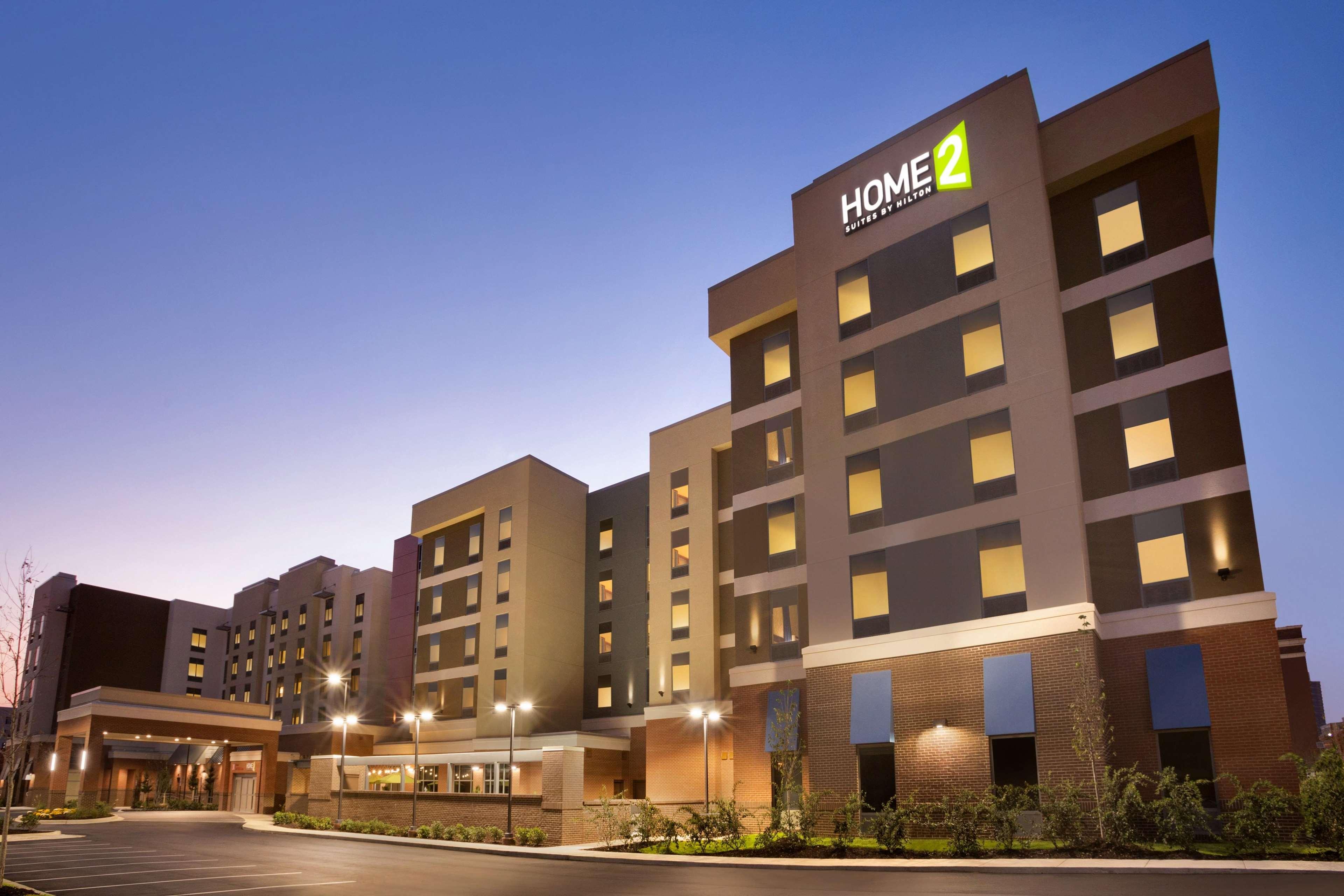 Home2 Suites by Hilton Birmingham Downtown image 29