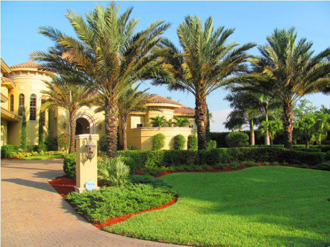 Weeks Landscaping of Ft. Myers Inc.