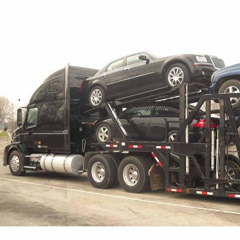 Alliance Car Transport
