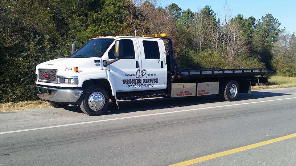 CP Wrecker Service image 10