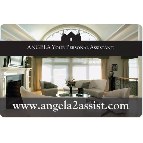 Angela Your Personal Assistant