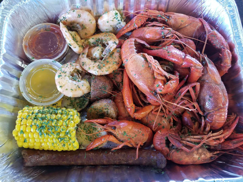 Bubba Gandy Seafood Cajun Market image 10