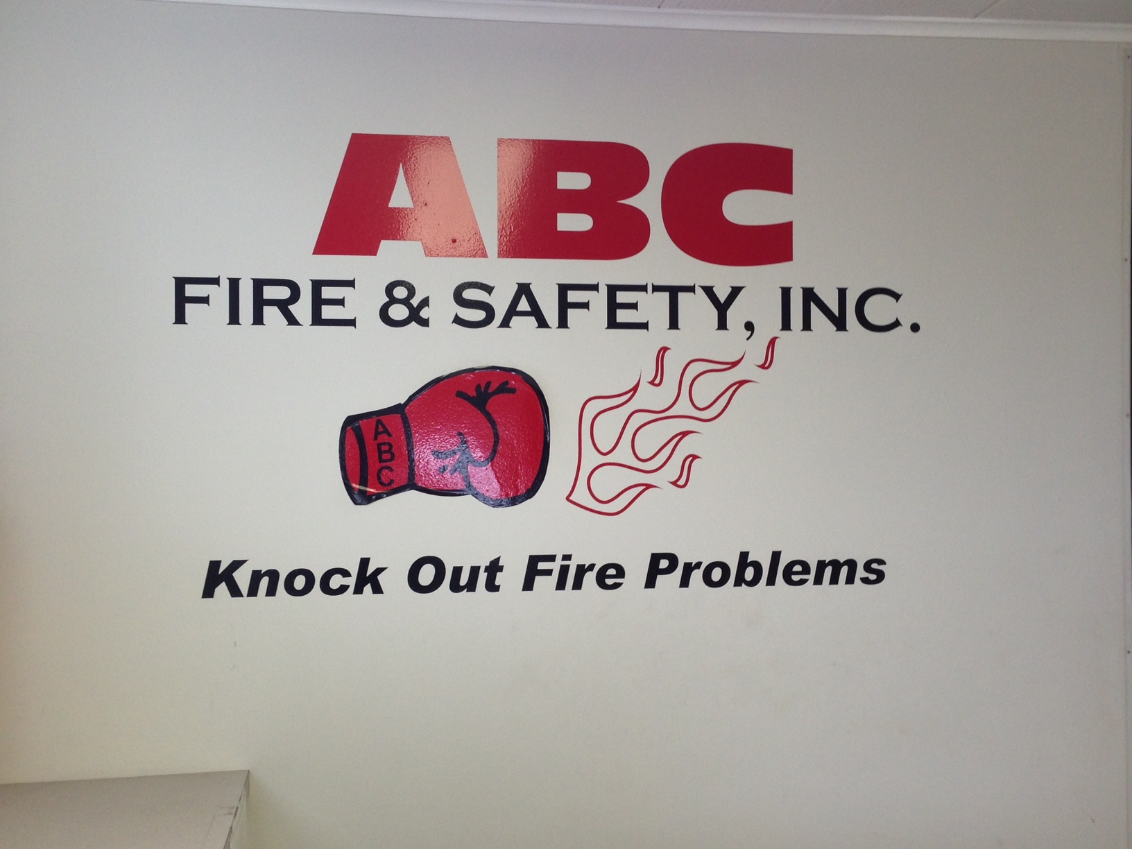 ABC Fire & Safety image 0