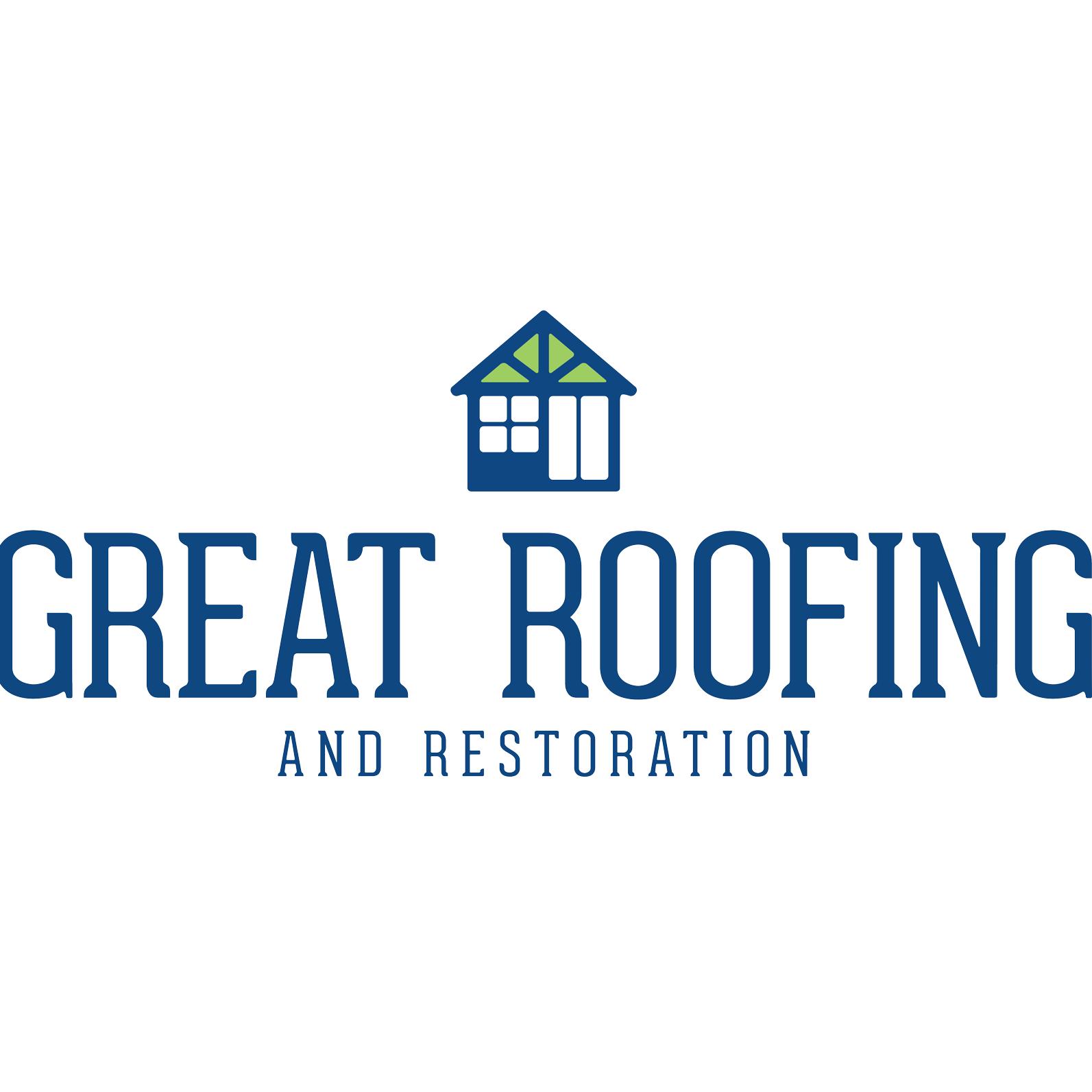 Nice Great Roofing U0026 Restoration
