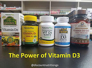 DNC Nutrition Centers