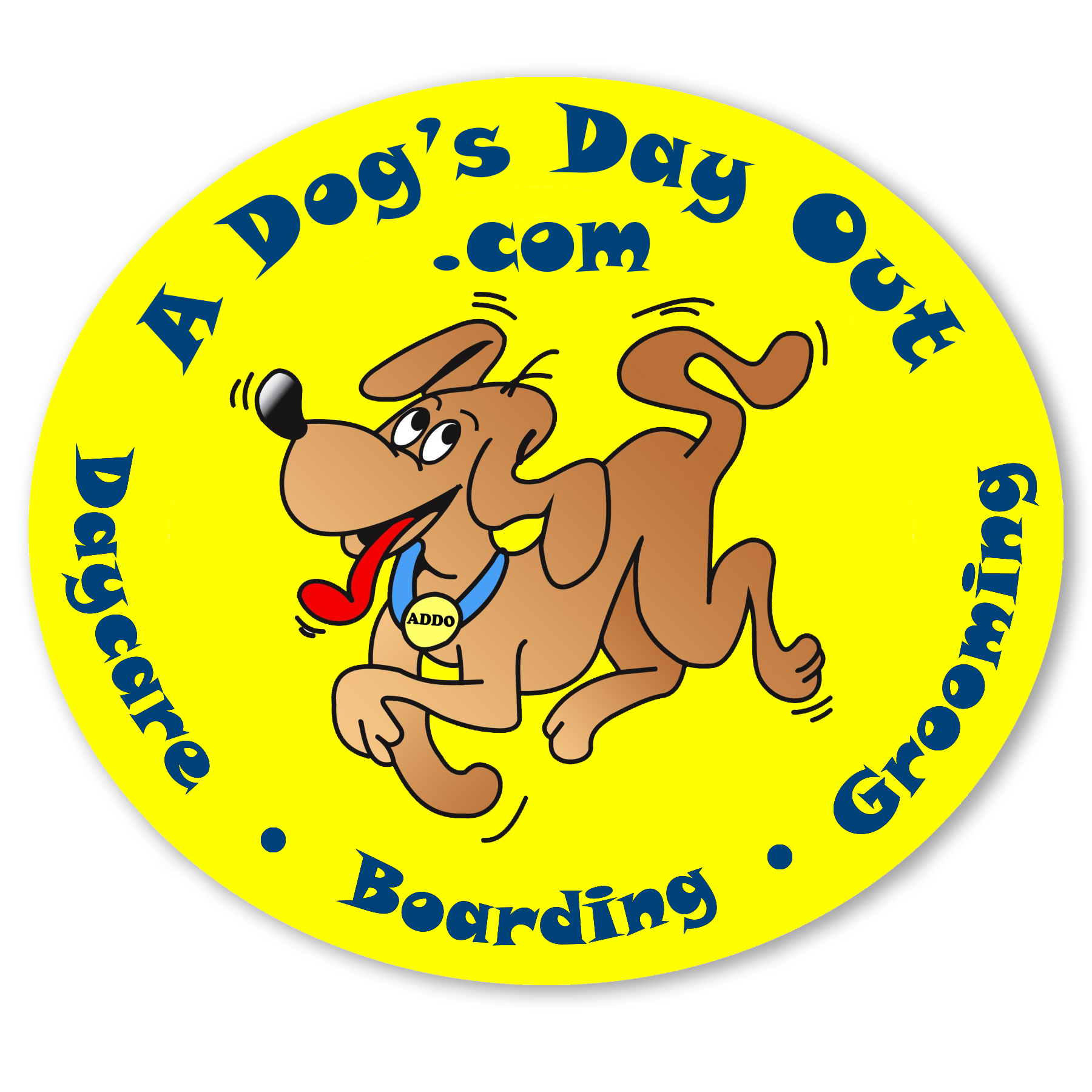 A Dog's Day Out image 13