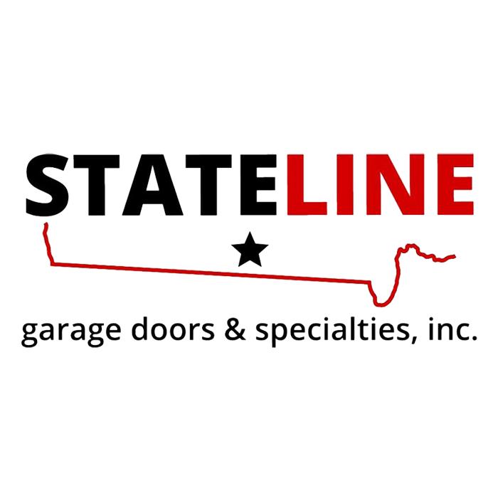 State Line Garage Doors and Specialties, Inc.
