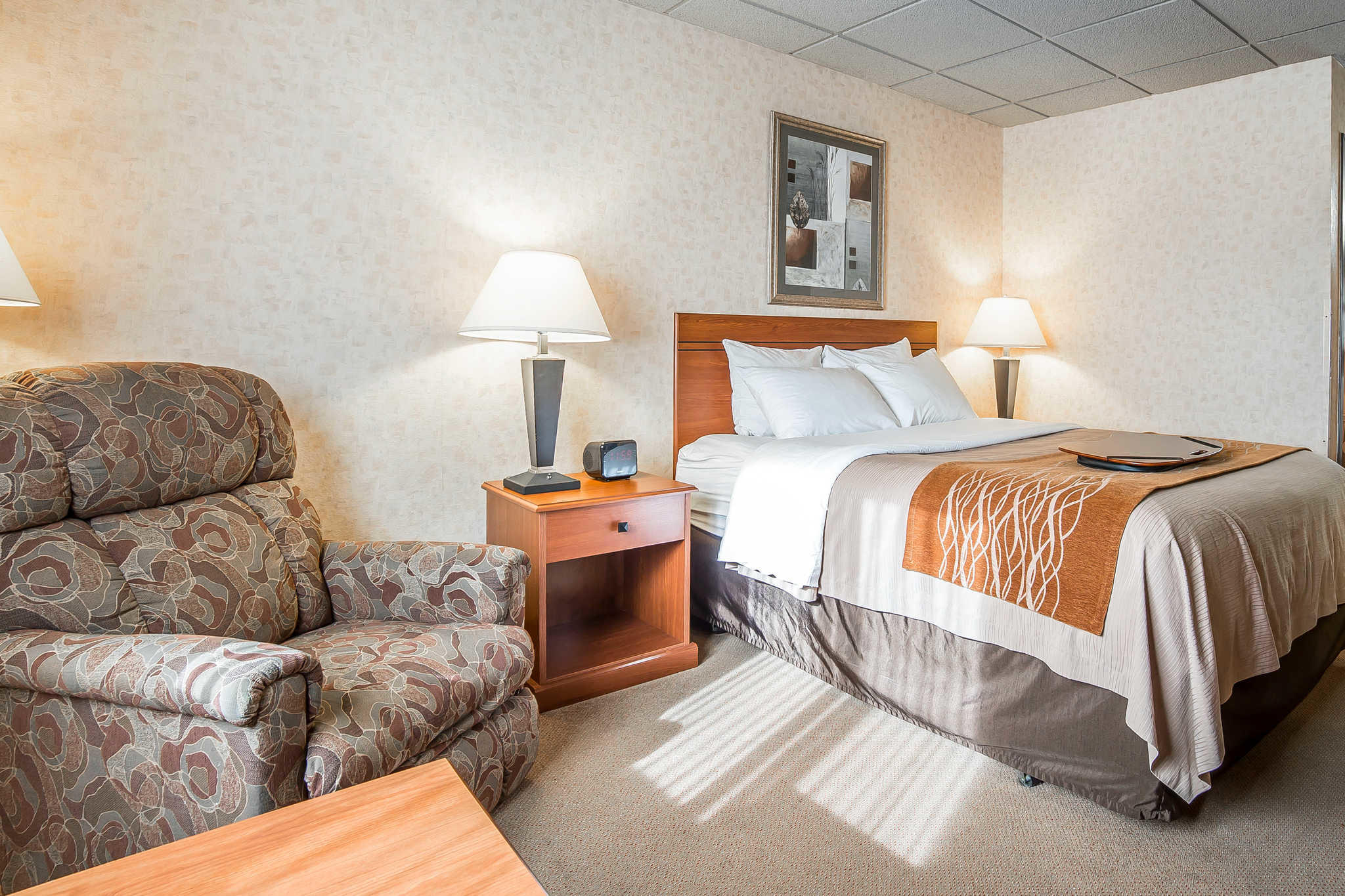 Comfort Inn Gateway to Glacier image 10