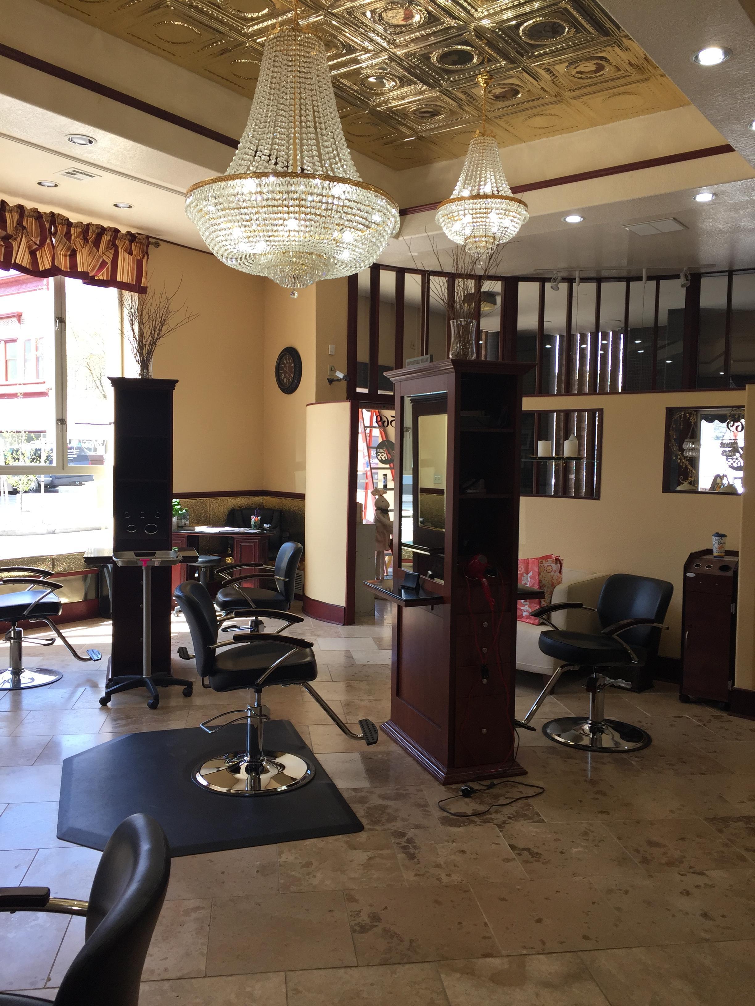 Bliss Salon 569 SE Jackson St Roseburg OR Hair Salons MapQuest