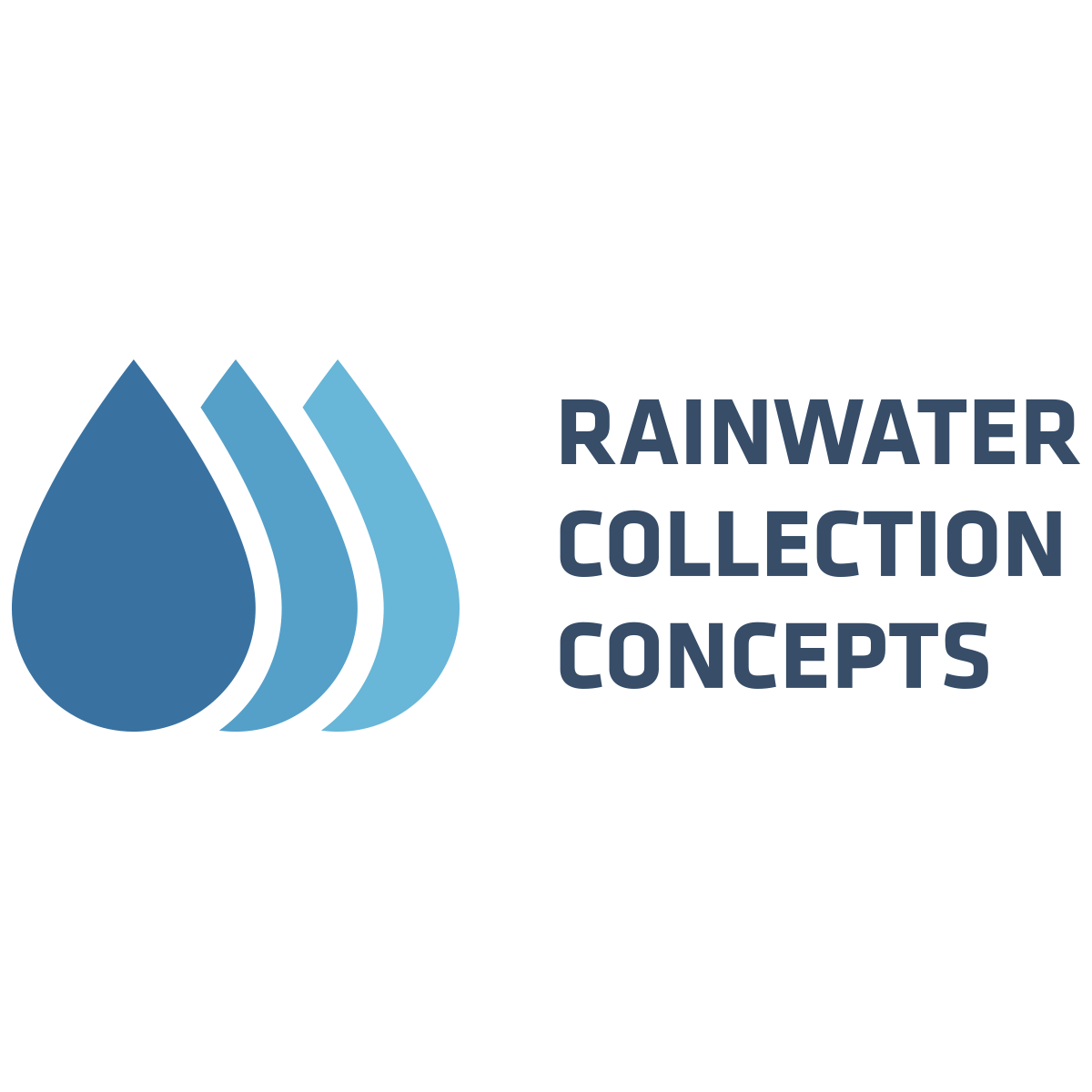 Rainwater Collection Concepts