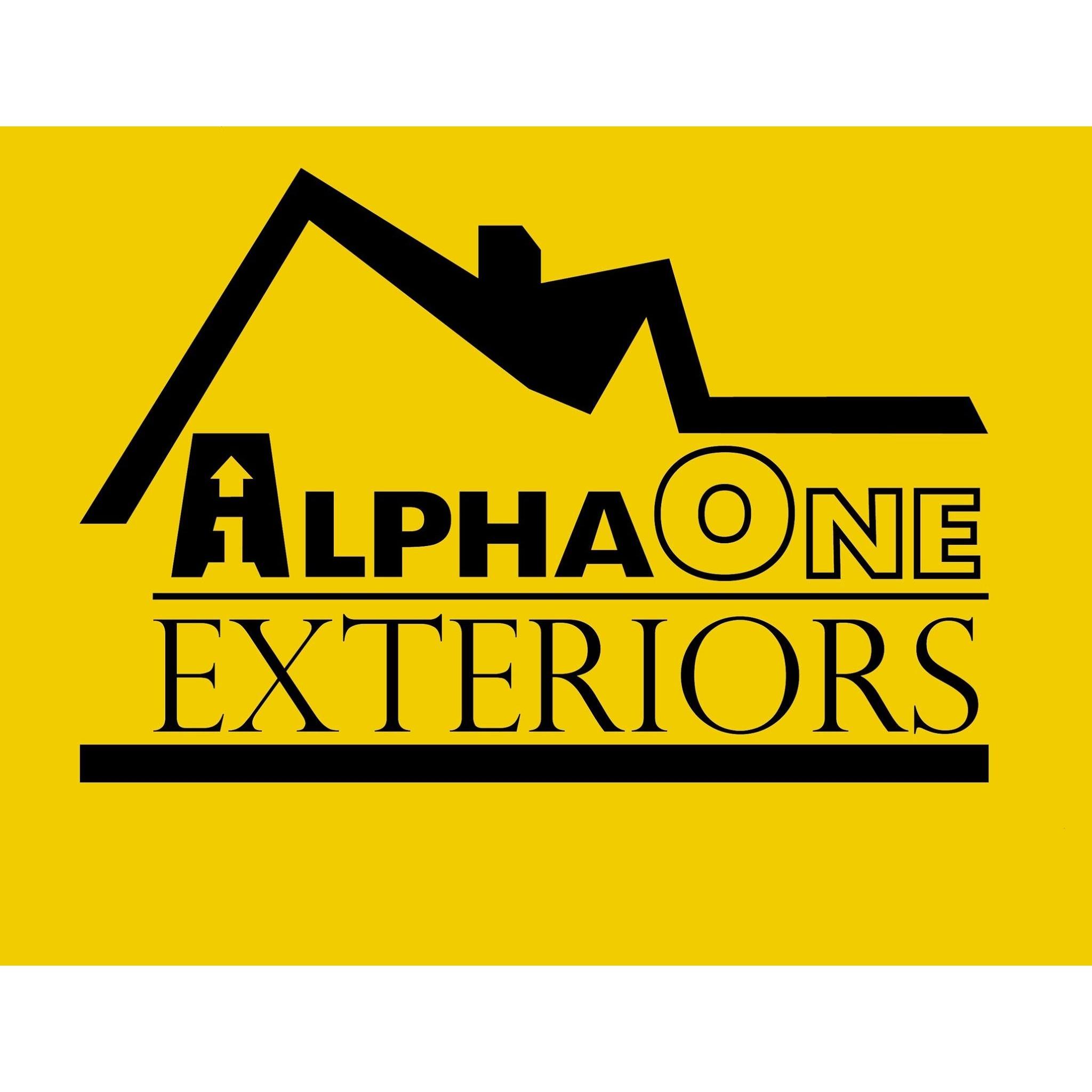 AlphaOne Exteriors