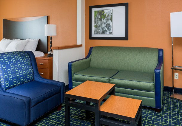 Fairfield Inn by Marriott Grand Forks image 4
