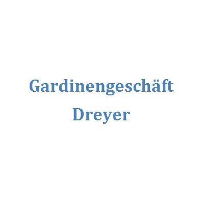 Gardinengeschäft Dreyer • Lauf, Nürnberger Straße 2