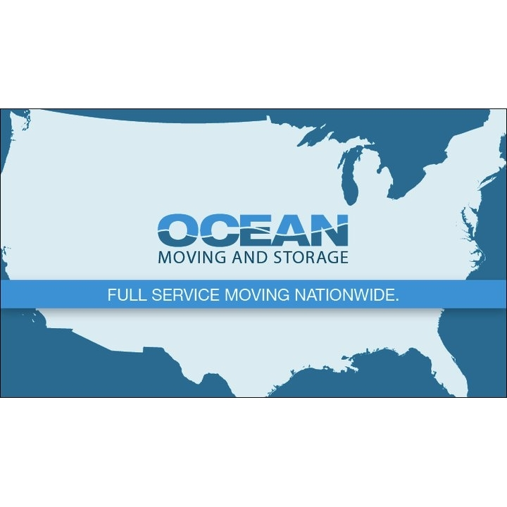 Ocean Moving and Storage