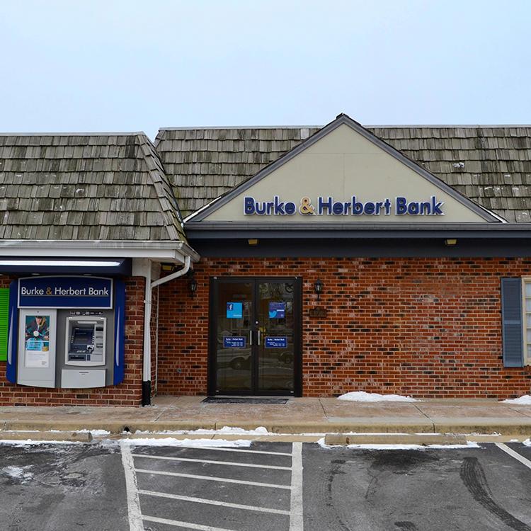 Burke & Herbert Bank image 0