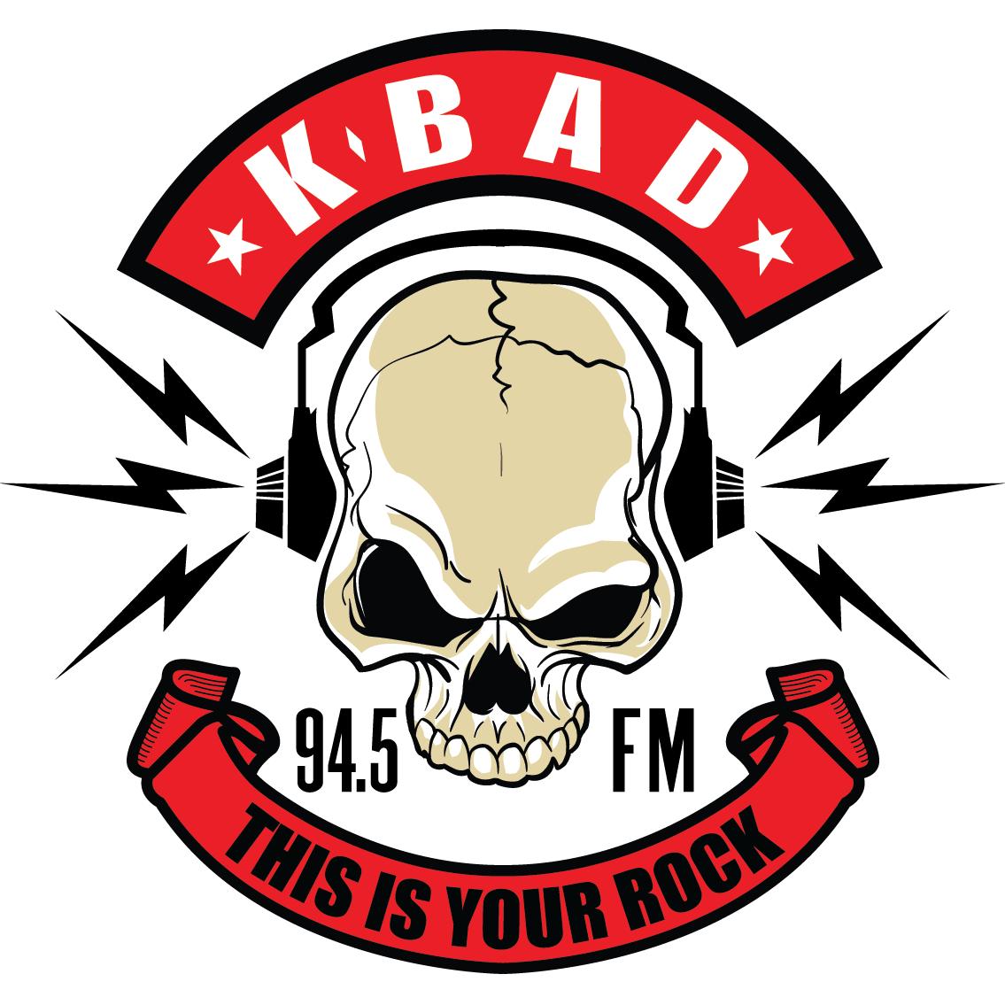KBAD 94.5 FM