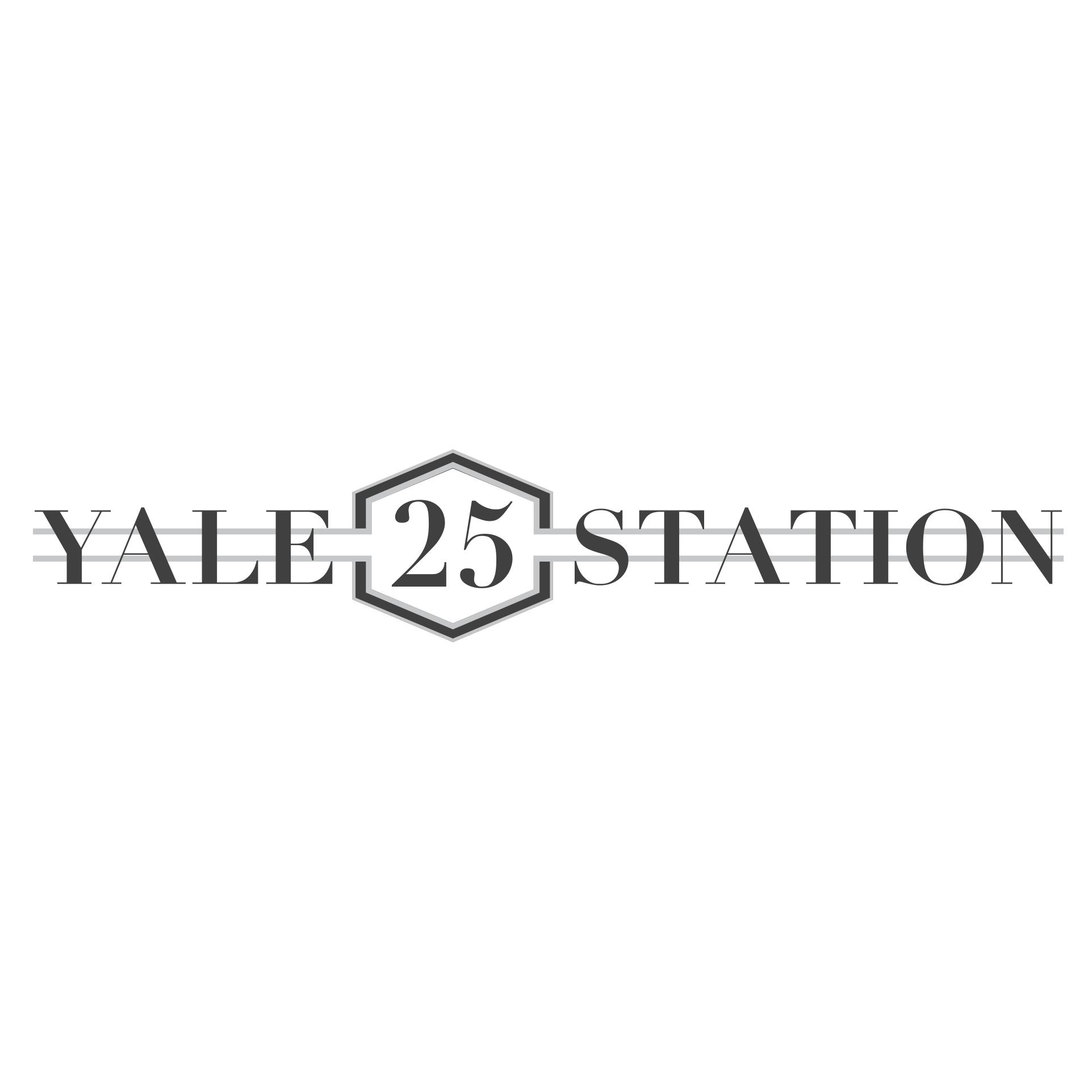 Yale 25 Station