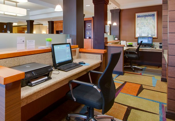 Fairfield Inn & Suites by Marriott Clermont image 6