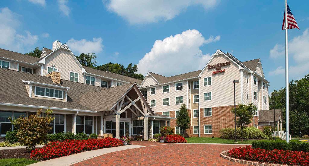 Residence Inn by Marriott Philadelphia Langhorne image 0