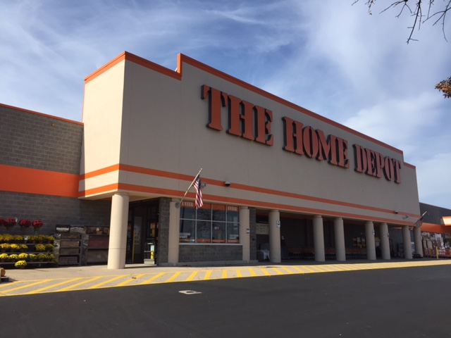 The Home Depot In Manassas Va Whitepages