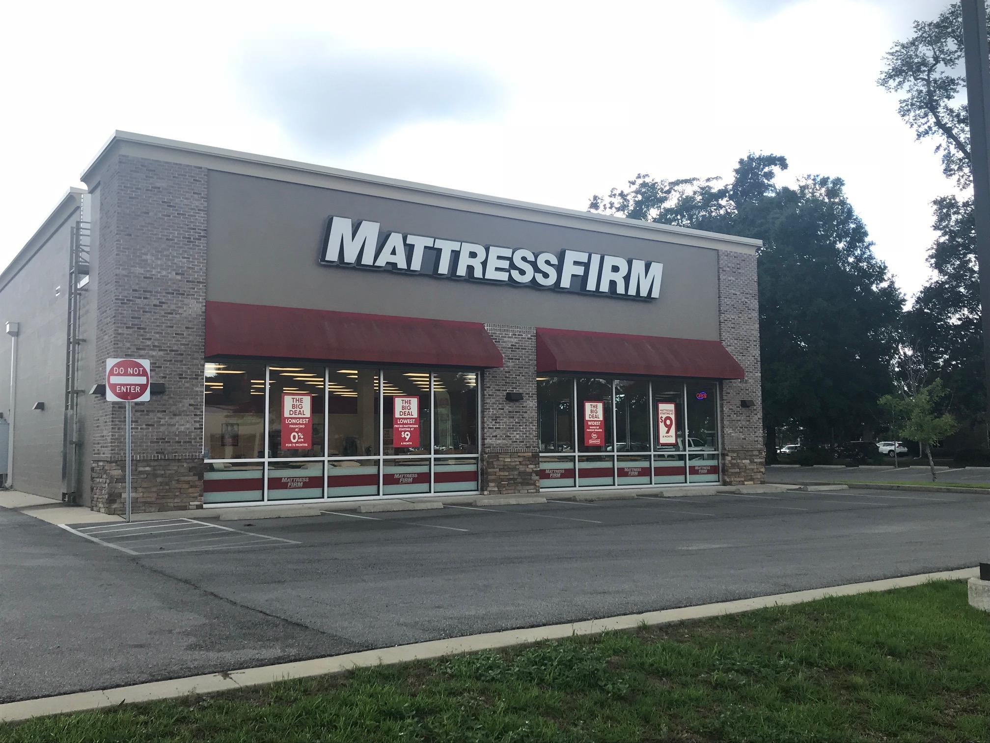Mattress Firm Pace