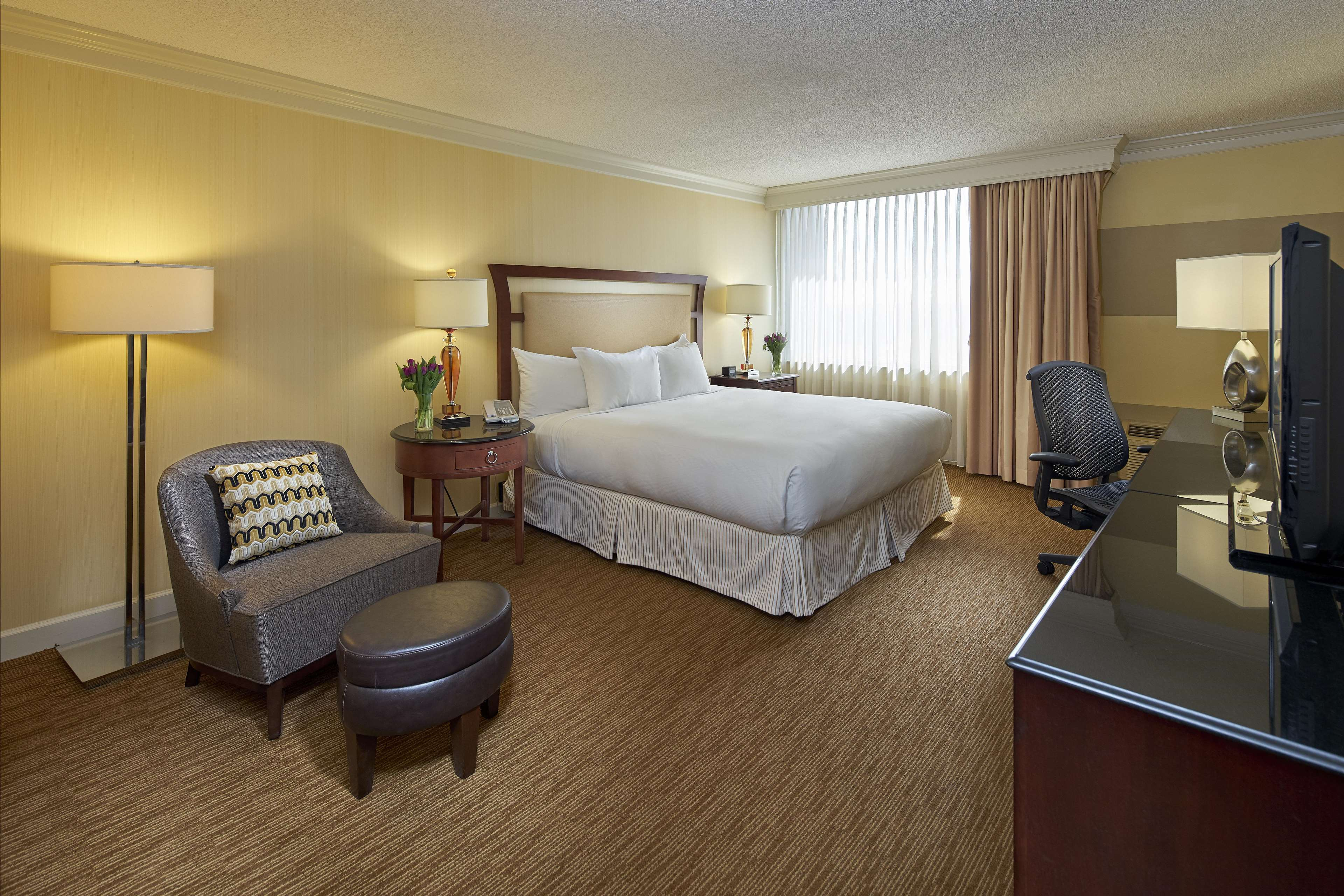 Hilton Raleigh North Hills image 21