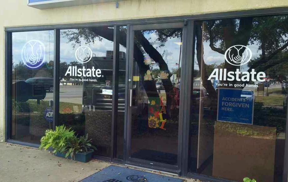 Gray Insurance Agency: Allstate Insurance image 1