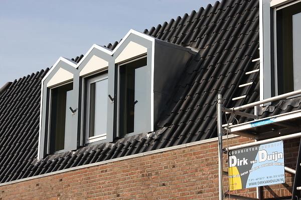 Dirk van Duijn Loodgietersbedrijf