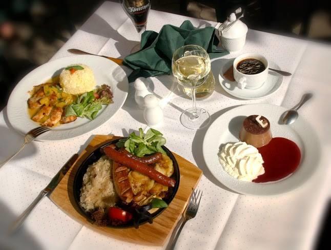 Restaurant & Cafe Ephraims