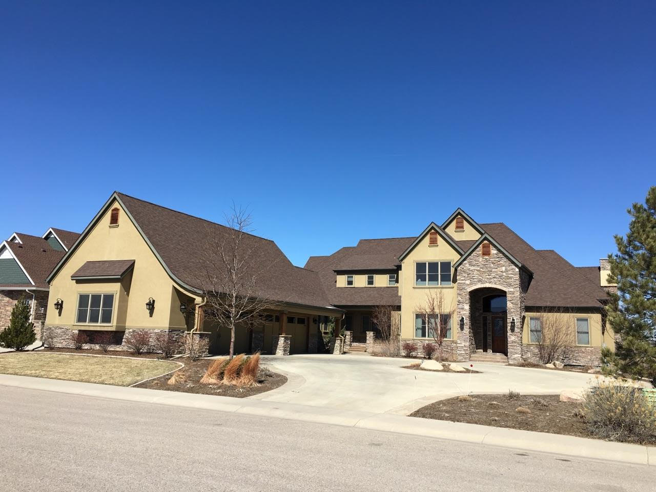 Summit Roofing Solutions, LLC image 1