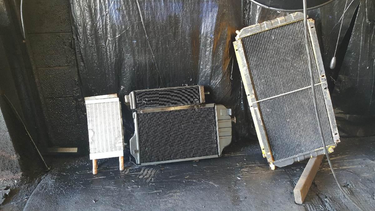 Heavy Duty Radiator Repair Inc image 4