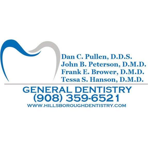 Dr. Pullen, Peterson, Brower & Hanson Dentistry