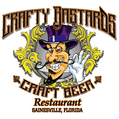 The Crafty Bastards Restaurant & Pub