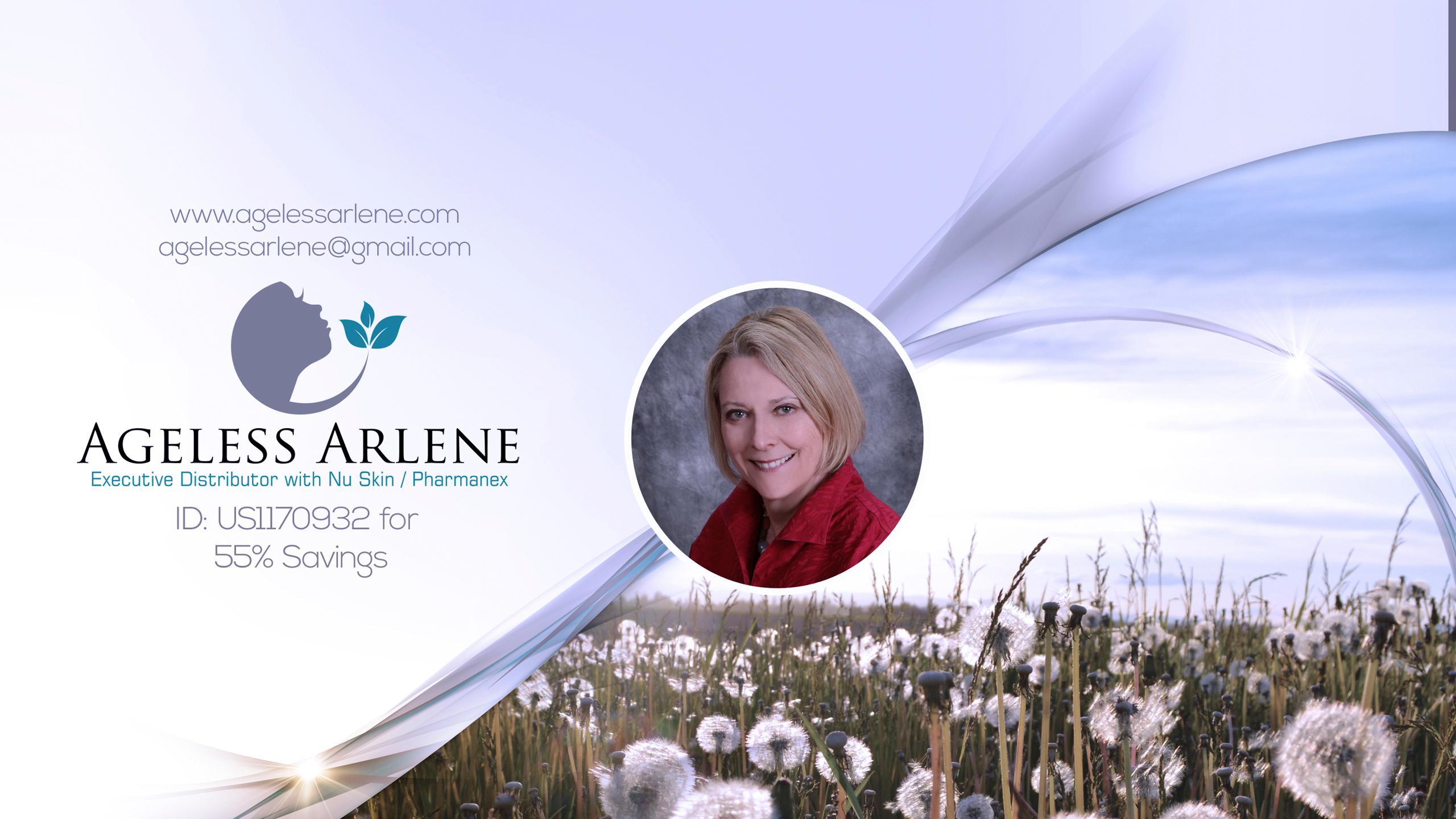 Arlene Ingram - Nu Skin Distributor Sales Representative image 1
