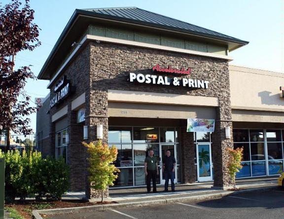 Accelerated Postal & Print image 2