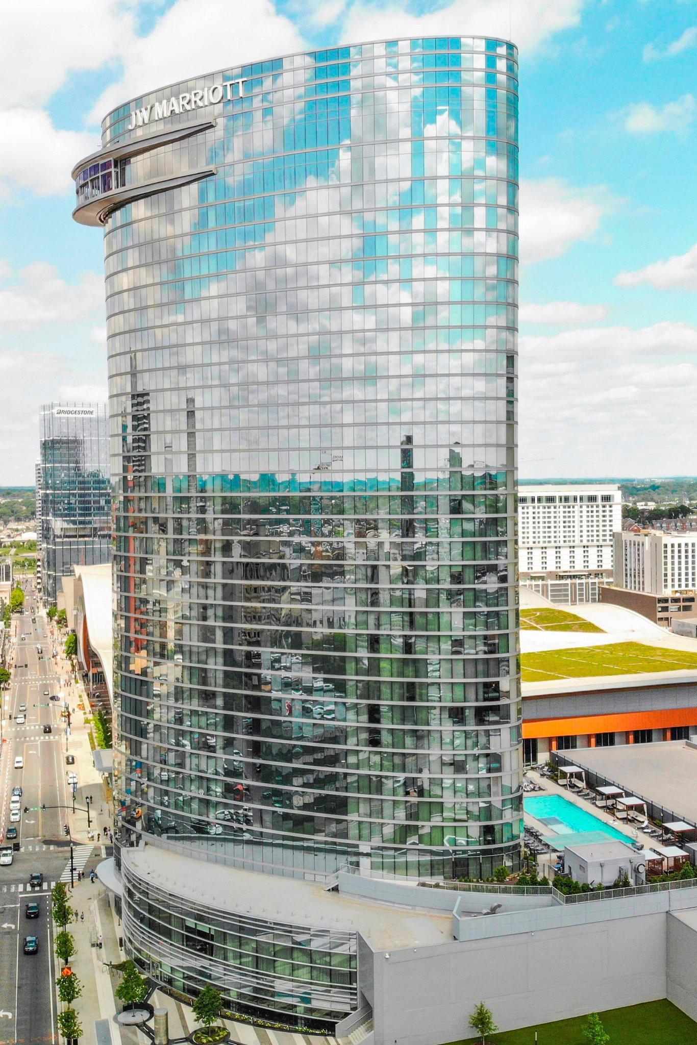 JW Marriott Nashville