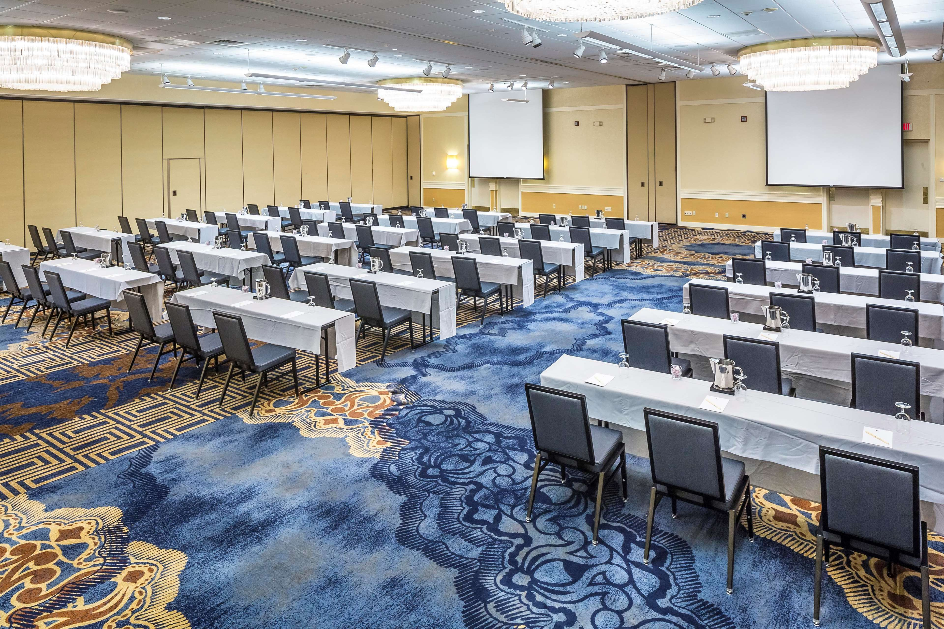 DoubleTree by Hilton Boston - Andover image 47
