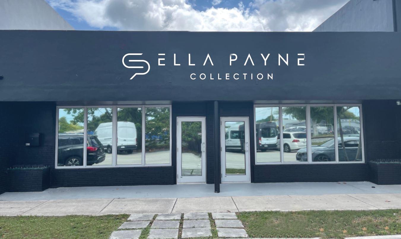 Ella Payne Collection
