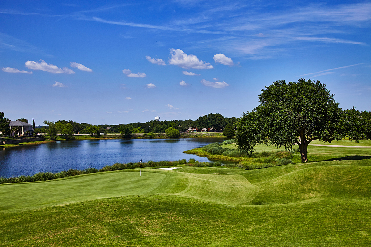 Stonebridge Ranch Country Club - The Ranch (Hills Course) image 0