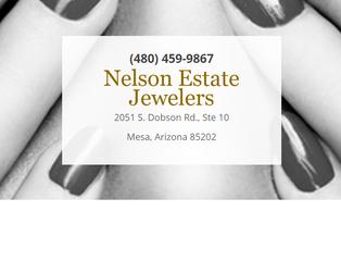 Nelson Estate Jewelers